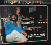 Cornel Campbell - I Man A The Stal-A-Watt (17 North Parade / VP) 2xCD